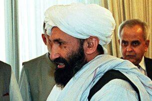 Глава временного правительства Афганистана призывает бывших чиновников вернуться
