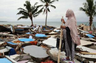 «Переждать» климатическую катастрофу не удастся: ООН призывает призывают страны, не теряя времени готовиться к «многослойным кризисам»