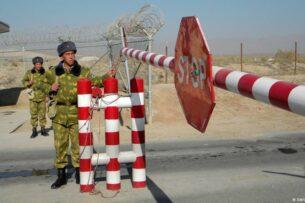 Погранслужба Кыргызстана сообщила подробности задержания кыргызстанца спецслужбами Таджикистана