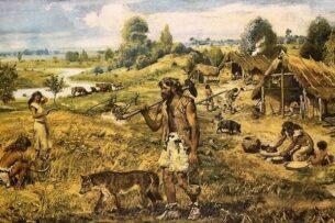 Первые земледельцы ослабили иммунитет, чтобы выжить