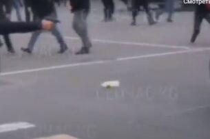 Стрелявший в машину Алмазбека Атамбаева до сих пор не найден