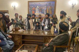 «Талибан» обвинил Таджикистан во вмешательстве в дела Афганистана