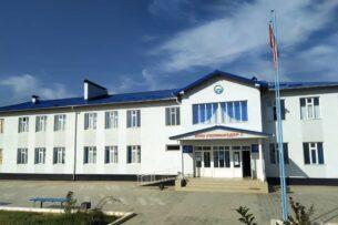 В Джалал-Абадской области при строительстве школы завысили объем и стоимость работ на почти 5 млн сомов