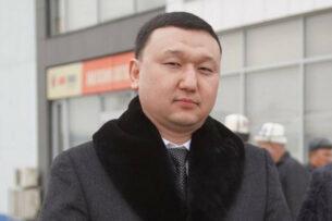 Новый глава таможни Кыргызстана — крупный бизнесмен и хозяин парка Silk Way — СМИ