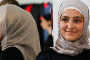 22-летняя дочь Рамзана Кадырова стала министром культуры Чечни