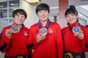 Казахстанские борцы не становились чемпионами мира более 20 лет. Призывают брать пример с Кыргызстана