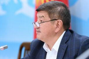 «Олигархов быть не должно, но богатые нужны»: Акылбек Жапаров рассказал депутатам о своих планах