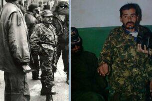 Он совсем не был похож на крутого мафиози. О жизни и смерти Алеш-Горбуна, самого опасного таджикского гангстера 1990-х