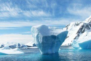 Таяние арктических льдов может привести к появлению новых бактерий и вирусов