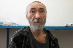 Поэт-диссидент Арон Атабек доставлен в реанимацию