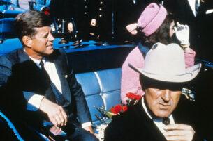 Власти США намерены раскрыть в конце года новые материалы об убийстве Кеннеди