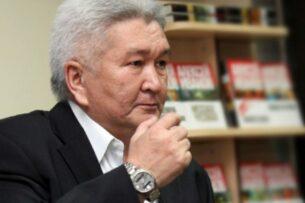 Теперь все функции парламента Кыргызстана свелись к функциям простой нотариальной конторы — Феликс Кулов комментирует закон о кабмине