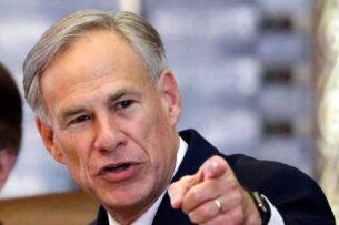 Губернатор Техаса запретил обязательные вакцинации в штате