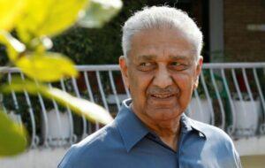 Абдул Кадир Хан - отец атомной бомбы Пакистана