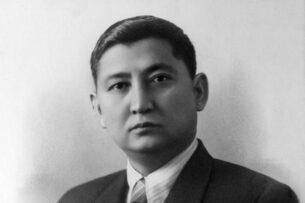 «Наш народ всегда хотел, чтобы страну возглавлял чистый и справедливый человек»: Садыр Жапаров об Исхаке Раззакове
