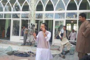 В Афганистане произошёл взрыв в еще одной мечети шиитской общины. Теперь в Кандагаре