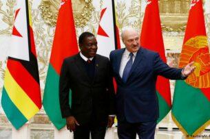 В «Досье Пандоры» появились данные о добыче окружением Лукашенко золота в Африке