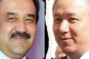 Назарбаев хочет оставить после себя «правящую тройку» — Токаева, Нигматулина и Масимова — экспертное мнение