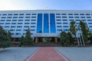 В Минобороны Узбекистана заявили, что не планируют размещать на своей территории подразделения ВС США