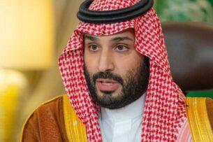 «Отравленный перстень из России»: саудовского принца Мухаммеда ибн Салмана обвинили в заговоре против короля