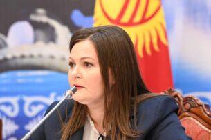 «Кризис, который накрыл страну, требует найти виновного»: Наталья Никитенко критикует действия властей Кыргызстана