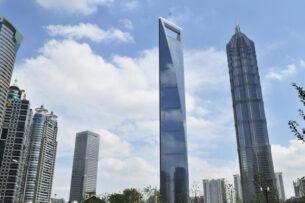 В Китае ввели ограничения на строительство новых небоскребов