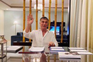 «Боссу турецкой мафии» Седату Пекеру грозит пожизненный тюремный срок