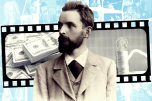 «Свободные деньги» Гезелля: почему их запретили во всём мире, а автора вычеркнули из учебников по экономике