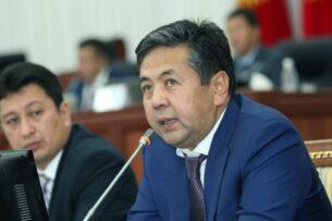 Тайырбека Сарпашева водворили в СИЗО из-за неисполнения условий сделки со следствием