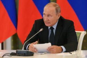 Путин выступил против принудительной вакцинации и рассказал, к чему она приведёт