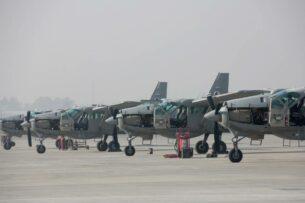Reuters: США рассчитывают вскоре вывезти из Таджикистана афганских пилотов