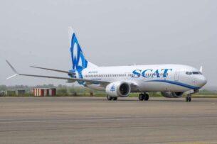 Один из крупнейших казахстанских авиаперевозчиков столкнулся с дефицитом авиакеросина. Запасов осталось на два дня