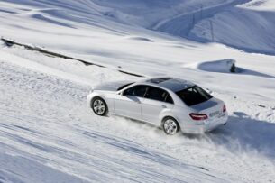 Как подготовить автомашину к зиме. Советы экспертов и «бывалых»
