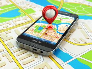 торгуют данными о местоположении мобильных телефонов