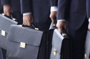 Кыргызстан, Казахстан и Россия будут обмениваться данными о претендентах на госслужбу