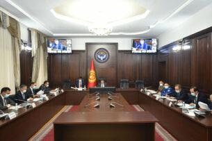 В Кыргызстане предлагают сделать ПЦР-анализы бесплатными для малоимущих
