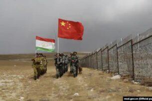 Секретная китайская база в Таджикистане, или Как Пекин приспосабливается к новым реалиям