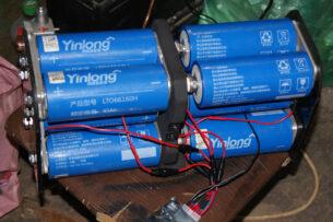 Учёные доказали превосходство литиевых аккумуляторов из вторсырья над новыми