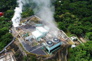 Сальвадор будет использовать вулканы для майнинга биткоина