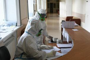 В Нарынской клинической больнице объединили отделения для лиц, нуждающихся в психиатрическом лечении, и наркологии. Врачи недовольны