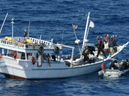 В Сомали была безумная биржа. Там зарабатывали на пиратстве, им завидовали на Уолл-Стрит