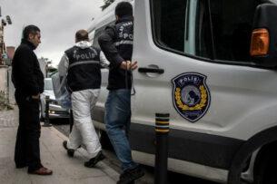 Четверо россиян арестованы в Турции по обвинению в шпионаже