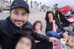 Арестованный в Турции туркменский активист объявил голодовку
