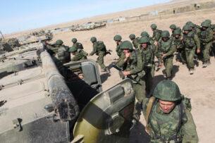 В Таджикистане разыскивается военнослужащий 201-й Российской военной базы
