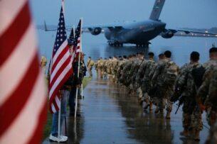 Конгрессмены расследуют последствия вывода войск США из Афганистана