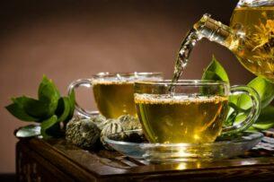 Обнаружена необычная польза зеленого чая